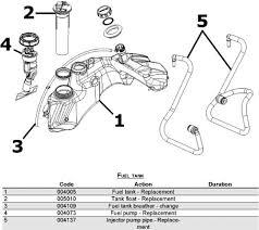 modern vespa fuel pump problem on gts 250ie