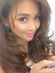 katrine bernardor hair color 33 best kathryn bernardo images on pinterest kathryn bernardo