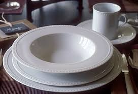 dinnerware wills design
