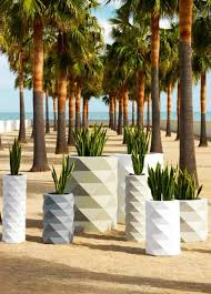 34 modern outdoor planters to add style comfydwelling com