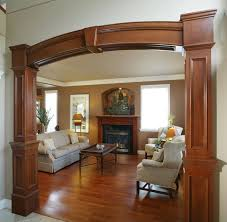 home interior arch designs living room wooden arch designs conceptstructuresllc com
