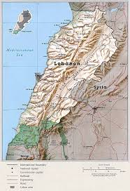 Middle East Country Map by 158 Best Lebanon Images On Pinterest Lebanon Middle East And