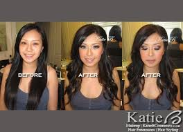 makeup artist in los angeles ca b makeup artist hair stylist