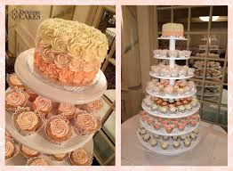 wedding cake and cupcakes wedding cupcakes dallas delicious cakes wedding cakes dallas