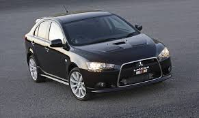 mitsubishi ralliart buyer u0027s guide mitsubishi cj lancer ralliart 2008 15