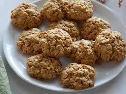 oatmeal cookies recipe by alton brown cooking channel recipe
