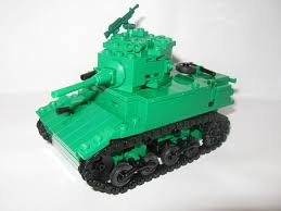 lego army tank green army men m3a1 stuart a project i did as a gift for m u2026 flickr