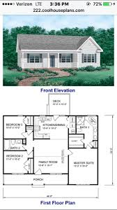 Small Open Floor House Plans 422 Best My Next House Images On Pinterest House Floor Plans