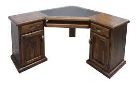 laura computer desk with hutch laura corner desk with doors drawers lock 1310 w x 940 d
