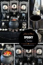 45 best halloween party ideas images on pinterest