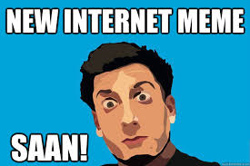 Newest Internet Meme - new internet meme saan prankvsprank quickmeme