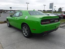 jeep green 2017 2017 new dodge challenger gt coupe at landers chrysler dodge jeep