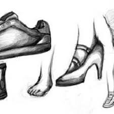 inofashionstyle com page of 46 shoes drawing designs sketches