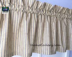 Wholesale Country Curtains Farmhouse Valance Etsy