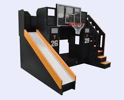 bunk beds bunk bed slide sold separately ikea virre slide bunk