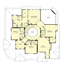 Queen Anne Floor Plans by Queen Anne Fairhaven Homes