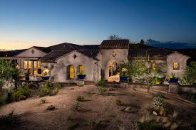 desert home plans scottsdale az new homes for sale treviso