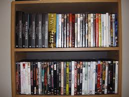dvd collections bitchin reviews