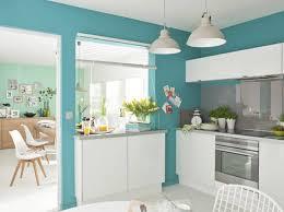 cuisine turquoise le turquoise le bleu qu on adore décoration
