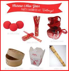 Where To Buy Party Favors Chinese New Year Party Planning Ideas