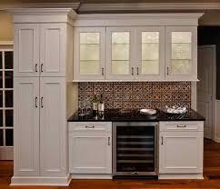 kitchen tin backsplash 25 best tin tile backsplash ideas on ceiling tiles