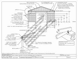 free barn plans pole building homes plans fresh free pole barn plans house