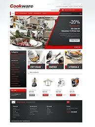 Kitchen Design Websites Kitchen Website Design Kitchen Supplies Store Custom Website