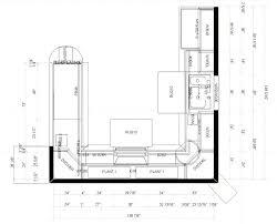 kitchen floor plans islands kitchen floor plans with large islands kitchen floor plan layouts