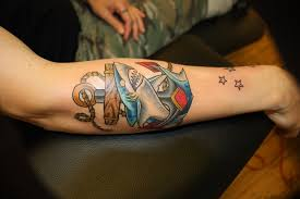 forearm tattoos for women half sleeve tattoos for women