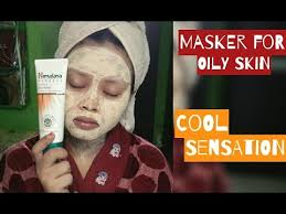 Masker Himalaya himalaya herbals purifying mud mask masker for skin review