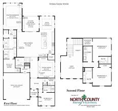 Scripps Ranch Floor Plans Vistas At Robertson Ranch Floor Plans Carlsbad New Homes