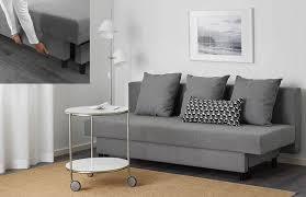 canape avec rangement canapé convertible asarum ikea avec coffre de rangement canapés