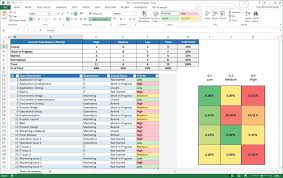 Excel Project Templates Free Excel Project Management Tracking Templates Business Plan