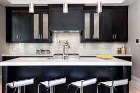 exemple de cuisine ouverte exemple cuisine dco cuisine en u cuisine et ikea exemple