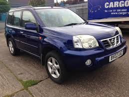 nissan micra for sale gumtree nissan x trail for sale in ward end west midlands gumtree