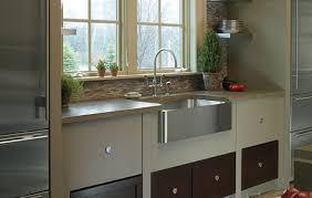 stainless farmhouse kitchen sink deep farmhouse sink modern nice stainless steel kitchen top ten