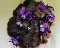 wedding hair flowers wedding hair flower etsy
