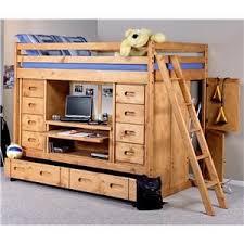 16 best loft bed with dresser desk images on pinterest 3 4 beds