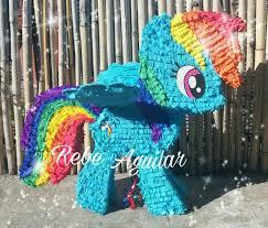 my pony pinata piñata my pony 700 00 en mercado libre