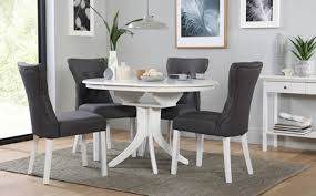 Round Table  Chairs Round Dining Sets Furniture Choice - Dining room sets round