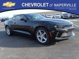 new 2018 chevrolet camaro ls 2dr car in naperville c5749