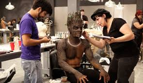 makeup effects school meets syfy contestant eric zapata slackerwood