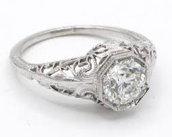 antique diamond rings images The best place to buy antique engagement rings in orange county jpg