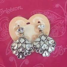 Brighton Chandelier Earrings 50 Off Brighton Jewelry New Brighton Starry Night Mini Post