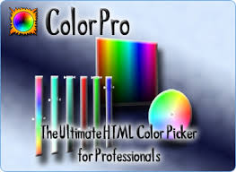 colorpro the ultimate html color picker for professionals