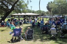isle of palms to host in the park entertainment