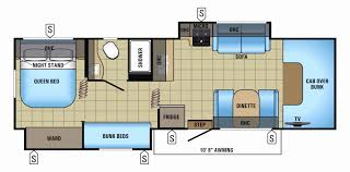 class a rv floor plans 50 lovely class c motorhome floor plans house plans design 2018