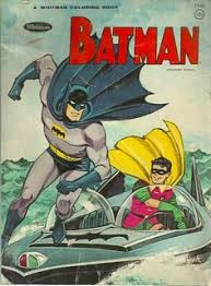 1968 walt disney u0027s blackbeard u0027s ghost coloring book whitman