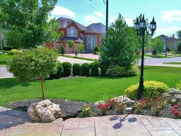 Front Yard Landscaping Ideas Without Grass Inspiring Ideas Front Yard Garden Pictures Good Front Yard Without