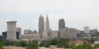 Cleveland State University Campus Map by Unger Program Cleveland State University